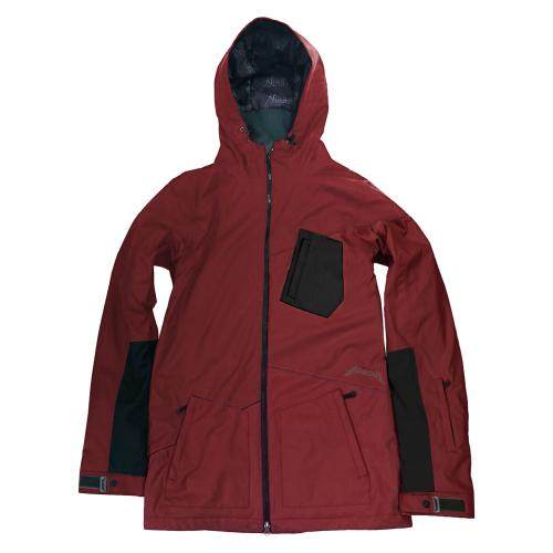 phantom jacket RSW5001-WINE