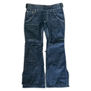 phantom pants RSW9493-denim BLUE