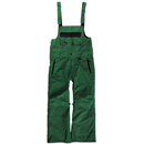 dragon bib pants RSW9495-GREEN
