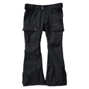 phantom pants RSW9501-BLACK