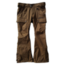 phantom pants RSW9501-BROWN