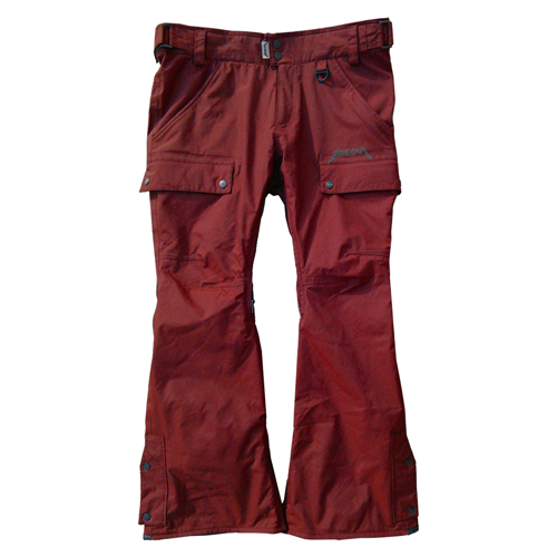 phantom pants RSW9501-WINE