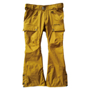 phantom pants RSW9501-YELLOW
