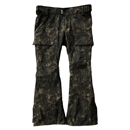 phantom pants RSW9502-rhino BLK