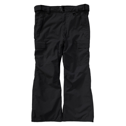 dragon pants RSW9504-BLACK