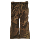 dragon pants RSW9504-BROWN