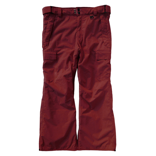 dragon pants RSW9504-WINE