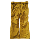 dragon pants RSW9504-YELLOW