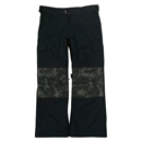 dragon pants RSW9506-BLK×city CAMO