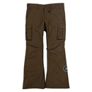 wizard pants RSW9507-BROWN