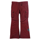 wizard pants RSW9507-WINE