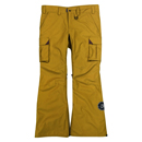 wizard pants RSW9507-YELLOW