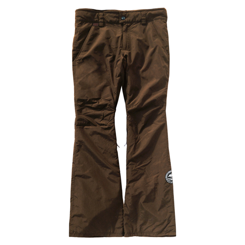 brave pants RSW9510-BROWN